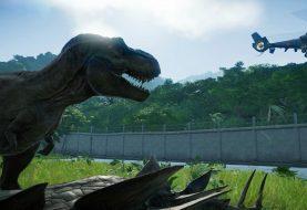 Обзор Jurassic World Evolution: Динокинопарк